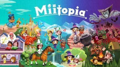 classifiche italiane Miitopia