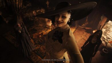 Resident Evil Village recensione ps5