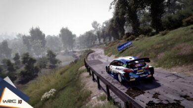 WRC 10 recensione pc