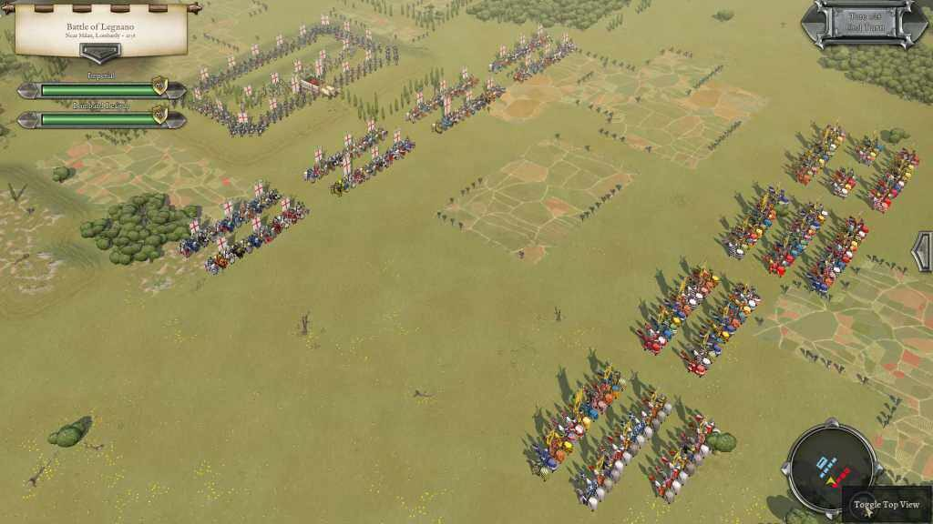 Field of Glory II Medieval: Reconquista