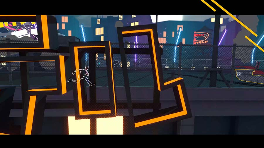 Aerial Knight's Never Yield recensione Xbox Series X