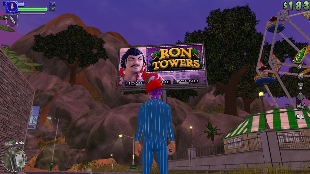BoneTown: The Second Coming Edition