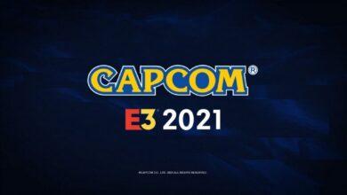 E3 2021-Capcom-1