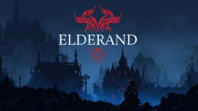 Elderand