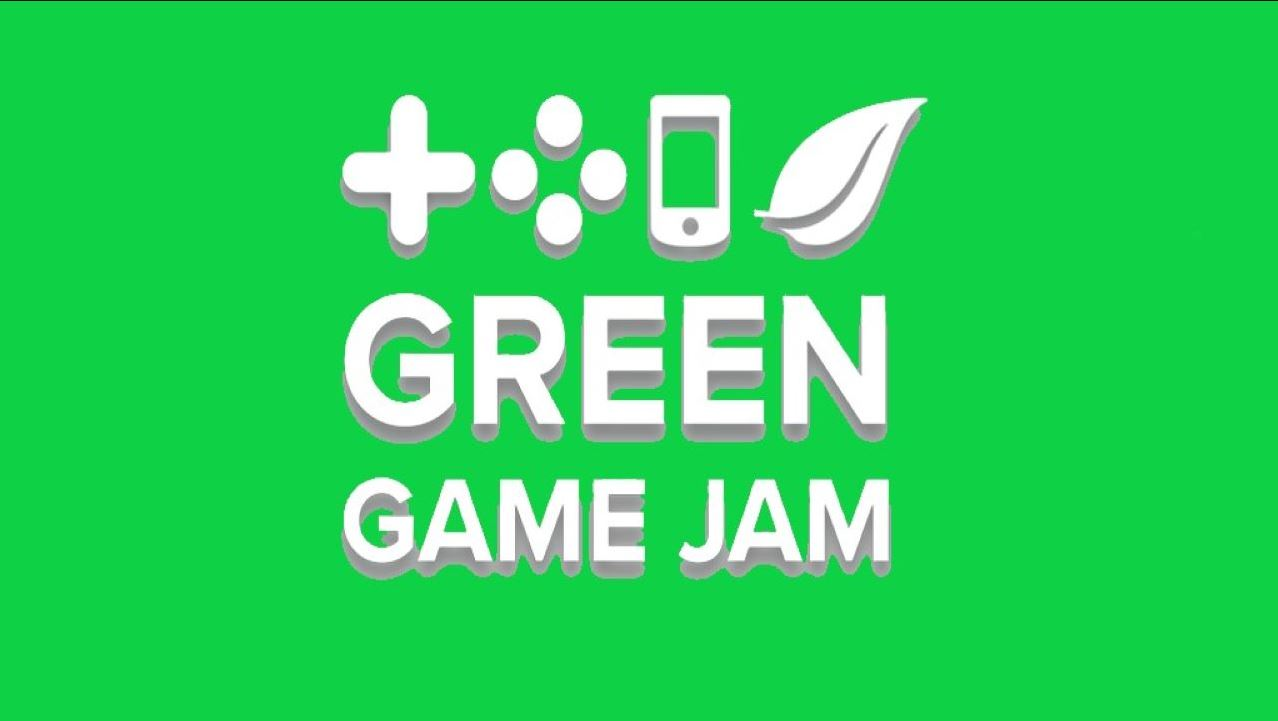 Green Game Jam 2021