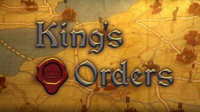 King's Orders