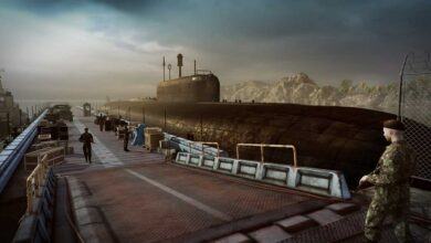 kursk recensione xbox one