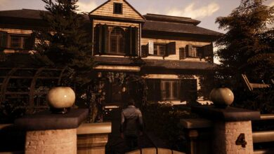 song of horror recensione ps4