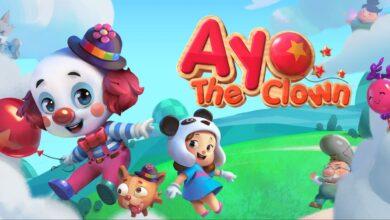 Ayo the Clown