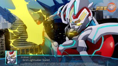 Notiziario-Super Robot Wars 30-1