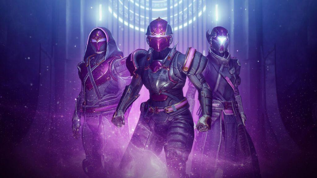 Destiny 2: La Regina dei Sussurri