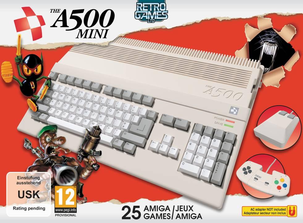 TheA500 Mini