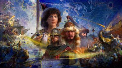 I giochi in uscita a ottobre 2021 - Age of Empires 4