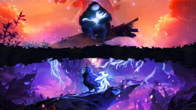 Ori: The Collection