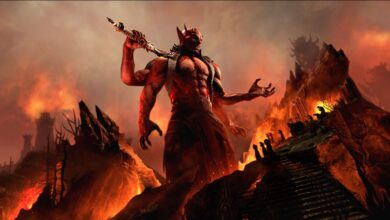 The Elder Scrolls Online: Deadlands